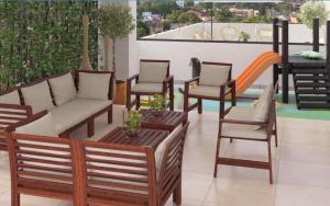 Apartamento En Ventaen Distrito Nacional, Evaristo Morales, Republica Dominicana, DO RAH: 17-673