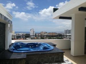 Apartamento En Ventaen Santo Domingo, Los Cacicazgos, Republica Dominicana, DO RAH: 17-688