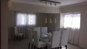 Apartamento En Venta En Santo Domingo, Naco, Republica Dominicana, DO RAH: 17-691