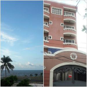 Apartamento En Alquiler En Santo Domingo, Miramar, Republica Dominicana, DO RAH: 17-692