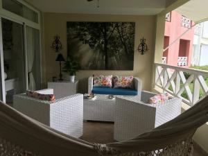 Apartamento En Alquileren San Pedro De Macoris, Juan Dolio, Republica Dominicana, DO RAH: 17-698