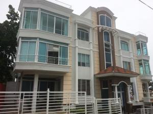 Apartamento En Ventaen Santo Domingo Oeste, Hato Nuevo De Manoguayabo, Republica Dominicana, DO RAH: 17-702