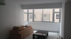 Apartamento En Alquiler En Santo Domingo, Naco, Republica Dominicana, DO RAH: 17-713