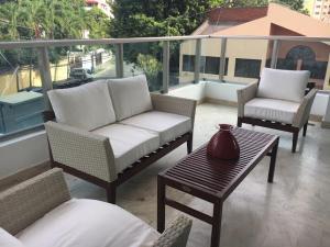 Apartamento En Alquiler En Santo Domingo, Los Cacicazgos, Republica Dominicana, DO RAH: 17-724