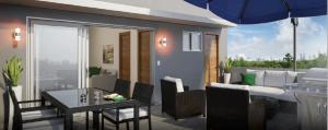 Apartamento En Venta En Santo Domingo, Los Cacicazgos, Republica Dominicana, DO RAH: 17-734