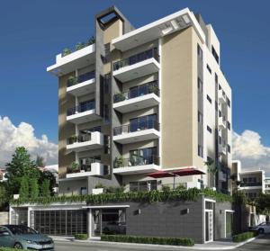 Apartamento En Venta En Santo Domingo, Los Cacicazgos, Republica Dominicana, DO RAH: 17-735