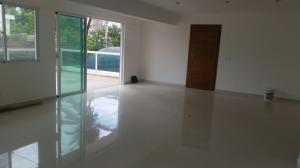 Apartamento En Venta En Santo Domingo, Evaristo Morales, Republica Dominicana, DO RAH: 17-738