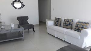 Apartamento En Alquiler En Santo Domingo, Piantini, Republica Dominicana, DO RAH: 17-751