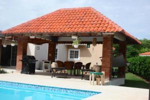Apartamento En Ventaen San Pedro De Macoris, Juan Dolio, Republica Dominicana, DO RAH: 17-767