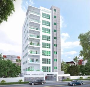 Apartamento En Venta En Santo Domingo, Naco, Republica Dominicana, DO RAH: 17-775