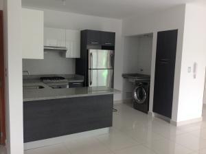 Apartamento En Alquiler En Santo Domingo, Gazcue, Republica Dominicana, DO RAH: 17-776