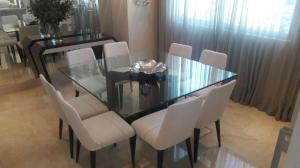 Apartamento En Ventaen Santo Domingo, Piantini, Republica Dominicana, DO RAH: 17-784