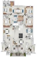 Apartamento En Venta En Santo Domingo, Esperilla, Republica Dominicana, DO RAH: 17-791