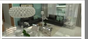 Apartamento En Ventaen Santo Domingo, Los Cacicazgos, Republica Dominicana, DO RAH: 17-795