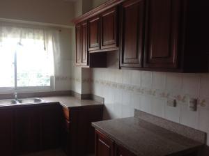 Apartamento En Alquileren Santo Domingo, Evaristo Morales, Republica Dominicana, DO RAH: 17-805