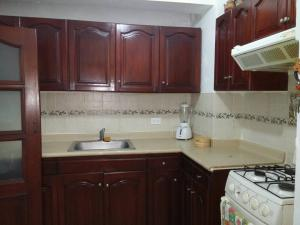 Apartamento En Venta En Santo Domingo, Bella Vista, Republica Dominicana, DO RAH: 17-814