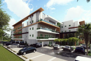 Apartamento En Ventaen Salvaleã³N De Higã¼Ey, Veron-Punta Cana, Republica Dominicana, DO RAH: 17-824
