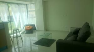 Apartamento En Alquiler En Santo Domingo, Gazcue, Republica Dominicana, DO RAH: 17-840