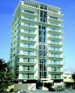 Apartamento En Alquiler En Santo Domingo, Naco, Republica Dominicana, DO RAH: 17-859
