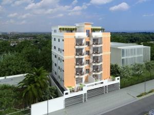 Apartamento En Alquiler En Santo Domingo, Mirador Norte, Republica Dominicana, DO RAH: 17-857