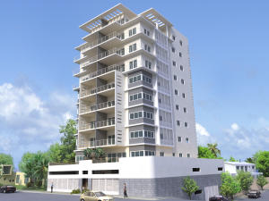 Apartamento En Alquiler En Santo Domingo, Mirador Norte, Republica Dominicana, DO RAH: 17-856