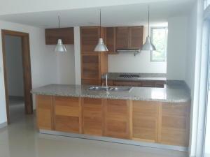 Apartamento En Alquiler En Santo Domingo, Naco, Republica Dominicana, DO RAH: 17-887