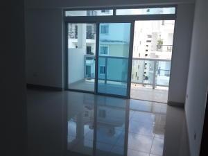 Apartamento En Alquiler En Santo Domingo, Naco, Republica Dominicana, DO RAH: 17-888