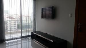Apartamento En Alquiler En Santo Domingo, Paraiso, Republica Dominicana, DO RAH: 17-909