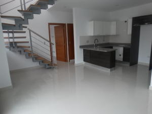 Apartamento En Venta En Santo Domingo, Piantini, Republica Dominicana, DO RAH: 17-910