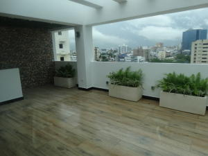 Apartamento En Venta En Santo Domingo, Piantini, Republica Dominicana, DO RAH: 17-911