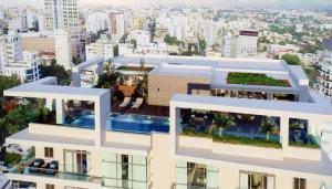 Apartamento En Ventaen Santo Domingo, Piantini, Republica Dominicana, DO RAH: 17-917