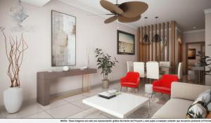 Apartamento En Venta En Santo Domingo, Evaristo Morales, Republica Dominicana, DO RAH: 17-930