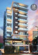 Apartamento En Ventaen Santo Domingo, Evaristo Morales, Republica Dominicana, DO RAH: 17-935