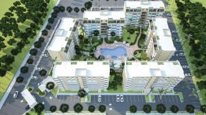 Apartamento En Ventaen San Pedro De Macoris, Juan Dolio, Republica Dominicana, DO RAH: 17-956