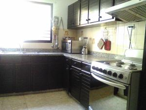 Apartamento En Alquiler En Santo Domingo, Piantini, Republica Dominicana, DO RAH: 17-969