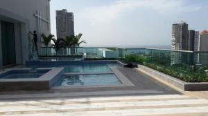 Apartamento En Venta En Santo Domingo, Los Cacicazgos, Republica Dominicana, DO RAH: 17-971