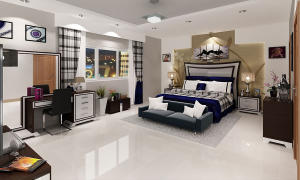 Apartamento En Ventaen Santo Domingo, Los Cacicazgos, Republica Dominicana, DO RAH: 17-973