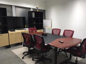 Oficina En Alquiler En Santo Domingo, Esperilla, Republica Dominicana, DO RAH: 17-1001