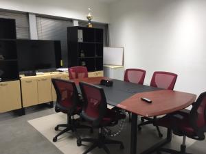 Oficina En Alquiler En Santo Domingo, Esperilla, Republica Dominicana, DO RAH: 17-1000