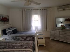 Apartamento En Ventaen San Pedro De Macoris, Juan Dolio, Republica Dominicana, DO RAH: 17-1012