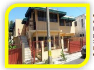 Townhouse En Ventaen Santo Domingo Este, San Isidro, Republica Dominicana, DO RAH: 17-1029