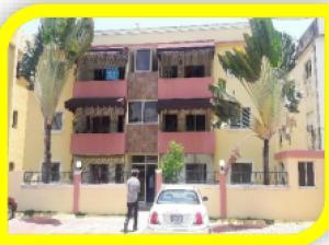 Apartamento En Ventaen San Pedro De Macoris, Juan Dolio, Republica Dominicana, DO RAH: 17-1041
