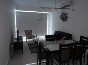 Apartamento En Alquiler En Santo Domingo, Piantini, Republica Dominicana, DO RAH: 17-1044