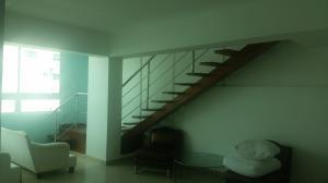 Apartamento En Alquileren Santo Domingo, Paraiso, Republica Dominicana, DO RAH: 17-1051