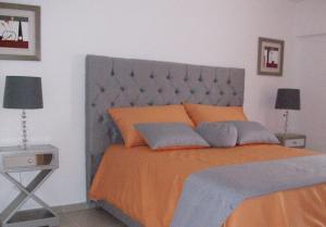 Apartamento En Ventaen Santo Domingo, Evaristo Morales, Republica Dominicana, DO RAH: 17-1076