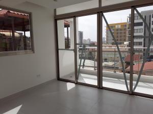 Apartamento En Ventaen Santo Domingo, Evaristo Morales, Republica Dominicana, DO RAH: 17-1083