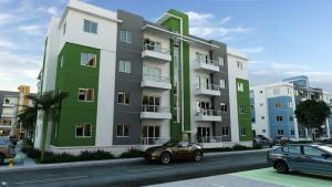Apartamento En Ventaen Santo Domingo Oeste, La Rosa, Republica Dominicana, DO RAH: 17-1045