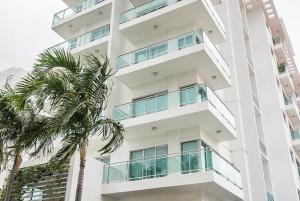 Apartamento En Ventaen Santo Domingo, Piantini, Republica Dominicana, DO RAH: 17-1115