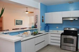 Apartamento En Alquileren San Pedro De Macoris, Juan Dolio, Republica Dominicana, DO RAH: 17-1118