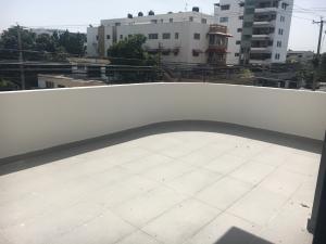 Apartamento En Alquileren Santo Domingo, Mirador Sur, Republica Dominicana, DO RAH: 17-1135